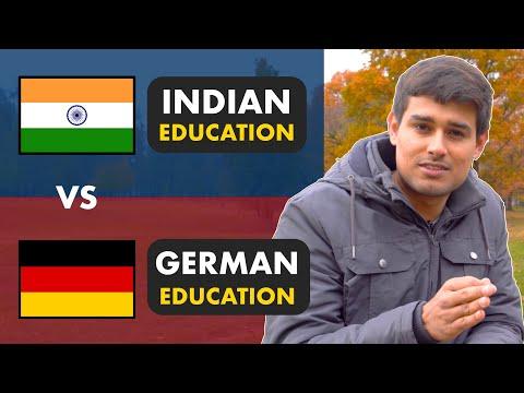 India vs Germany