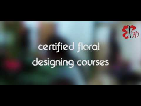 Institute Of Floral Design || Follow your dreams of floral decoration