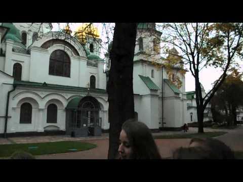 Romantic Kiev
