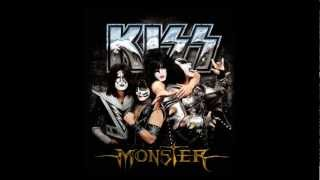 Kiss - Outta This World