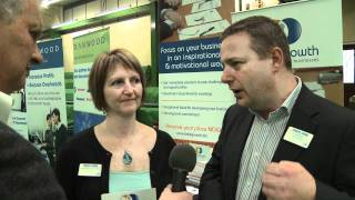Link 4 Growth at Sept 15th Business Exhibition
