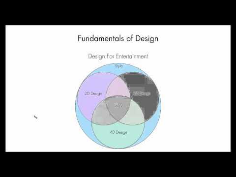 Fundamentals Of Design with Jason Louie | Master Class Demo
