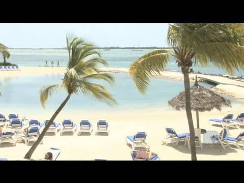 Renaissance Aruba Resort & Casino Hotel - Aruba, Caribbean - On Voyage.tv