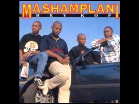 MASHAMPLANI - SNYMAN