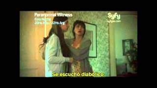 Paranormal Witness -- Temporada 2 -- Episodio 5