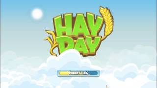 Hay day ep.1