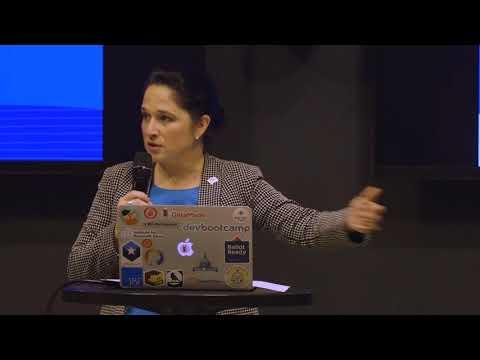Illinois Comptroller Susana Mendoza