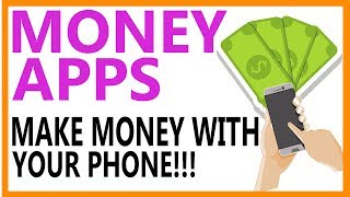 How To Make Money With Your Phone | Apps That Pay You Money screenshot 5