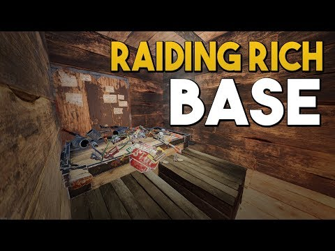 Wooden Spear Raiding Rust - All About Wooden