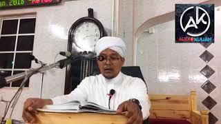 Umar Abdul Aziz- Barakah Negara Kerana Keadilan- Ustaz Abdul Rahman Bin Jabit