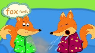 Fox Family Сartoon for kids full episodes new season #150