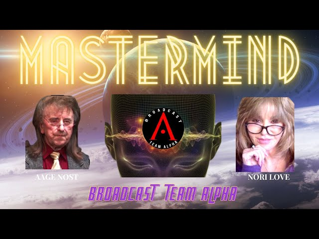 HOLLOW EARTH AND EVERYTHING ABOUT IT - ON MASTERMIND MONDAY