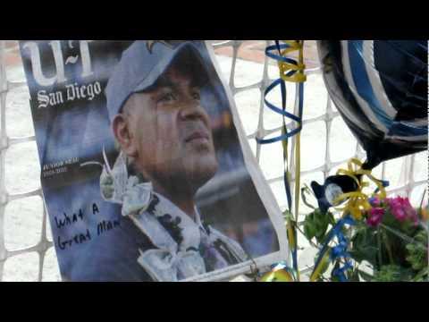 Junior Seau Memorial Video