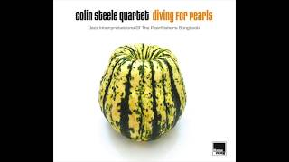 Colin Steele Quartet - Everything Works Out