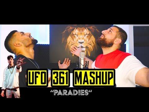 R.I.P Ufo 361 - MASHUP (12 SONGS)