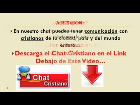 Chat Para Hacer Amigos Cristianos