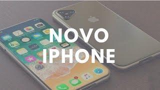 Vaza a primeira foto dos novos iPhones - Apple, iPhone 9, iPhone Xl e iPhone. Xl Plus