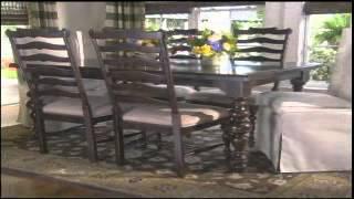 Paula Deen Furniture Collection