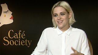 Interview: Kristen Stewart on