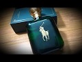 Polo (Green) By Ralph Lauren Polo (1978) initial thoughts