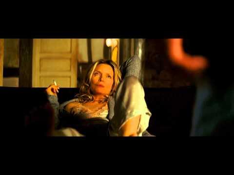 Michelle Pfeiffer feet sole