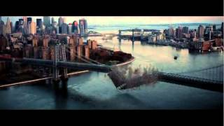 Il Cavaliere Oscuro - Il Ritorno - Nuovo Trailer Italiano