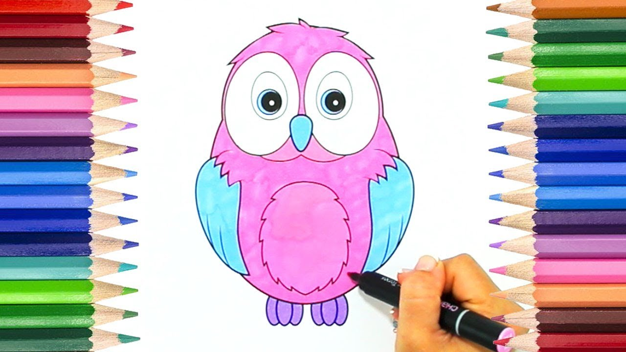 Free Cute Coloring Pages Of Animals, Download Free Clip Art, Free ...   720x1280