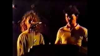 Dead Can Dance – Dreams Made Flesh • Live in Bremen 1986 HD