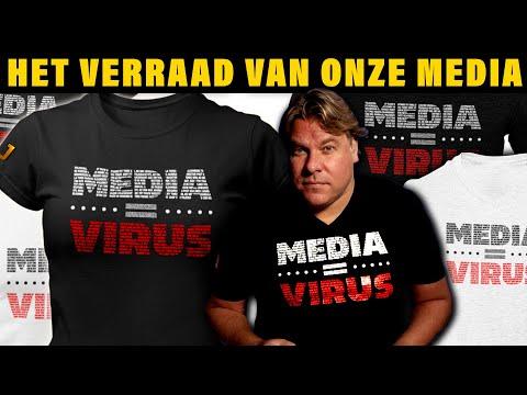 HET VERRAAD VAN ONZE MEDIA - DE JENSEN SHOW #215