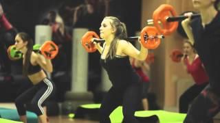 Les Mills Body Pump в Energy Fitness! Сертифицированные тренировки Les Mills.