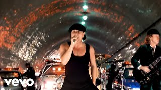 AC/DC - Safe In New York City (Official Video) thumbnail