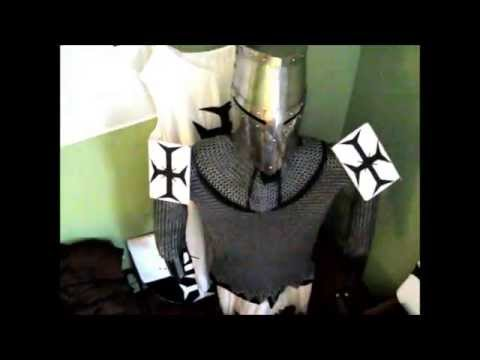 13th Century Armor Set