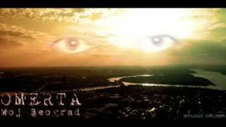 Omerta - Moj Beograd