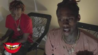"Famous Dex: ""I Let The Drip Go! Leave It To Sauce Walka"""