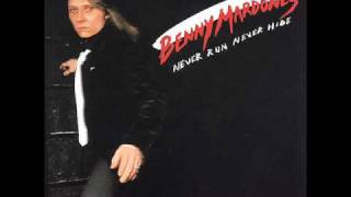Benny Mardones - Into the Night Older Version