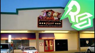 FIVE NIGHTS AT FREDDY'S 1 y 2 ¿Existe Freddy Fazbear's Pizza? ¿Basado en Hechos Reales? Teoría.