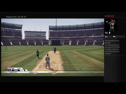 One Day International Australia vs England