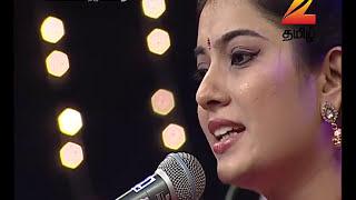 Chennaiyil Thiruvaiyaaru - Tamil Devotional Show - Episode 109 - Zee Tamil TV Serial - Webisode