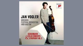 Trailer Schumann-CD Dresdner Festspieorchester