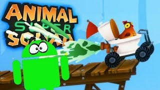 Animal Super Squad Android APK - (A$$ Android!)