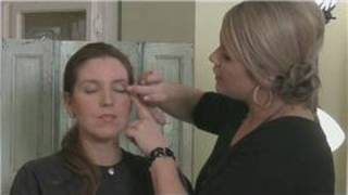 How to Apply Eye Shadow : Eye Shadow Makeup Tips for Brides Thumbnail