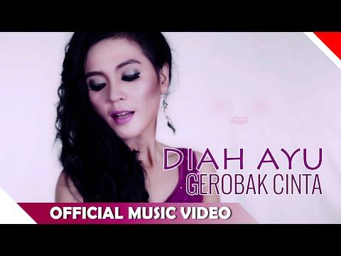 Diah Ayu - Gerobak Cinta - Official Music Video - NAGASWARA