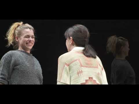 NT Live: Yerma starring Billie Piper, in cinemas 14 October