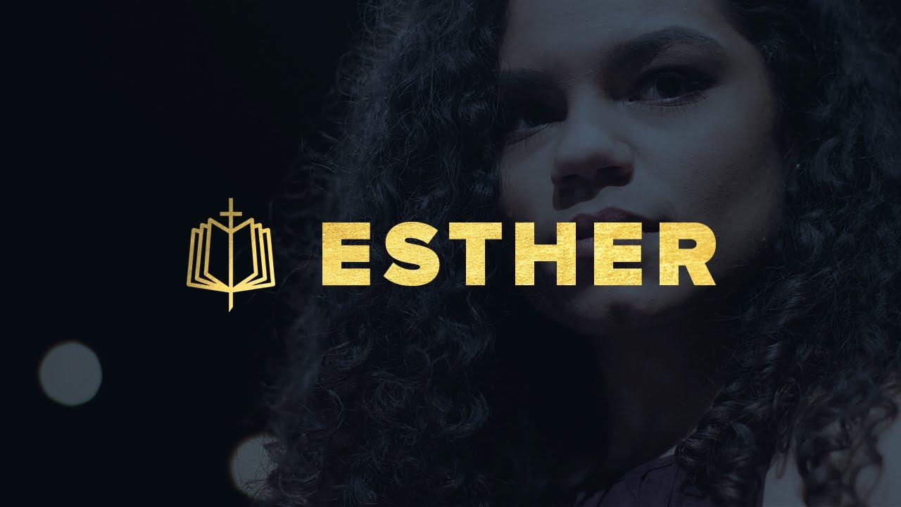 The Bible Explained: Esther