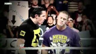 WWE Survivor Series 2010 - Free Or Fired (Wade Barrett VS Randy Orton WWE Championship Match) Promo