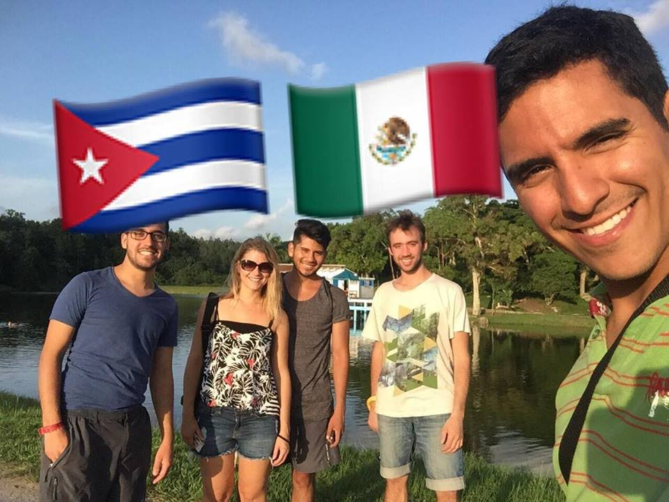 A un año de la muerte de Fidel, los cubanos votan en unas ...