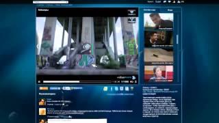 Видео-соцсеть VideoMore от СТС Медиа