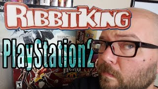 Ribbit King Game Review for PlayStation 2 🏌 PS2