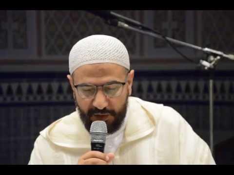 الطريقة السليمة للفتح على الامام عيد نسيان ركن من أركان الصلاة- الشيخ أحمد الهبطي أبوخالد