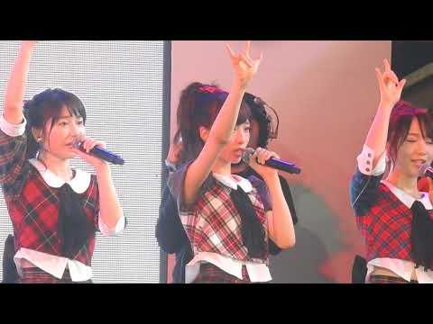 365日の紙飛行機 365nichi no Kamihikoki - AKB48 at Japan Expo Thailand 2018, 29 Jan 2018